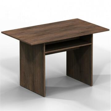 Articolo unico e pratico, 2 colori disponibili. Grazie alla comoda struttura apribile il tavolo ti offre 2 possibili misure in una soluzione salva spazio. L'intera struttura chiusa si trasforma in un'elegante console.