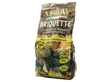 Arrow Briquettes 2,5 Kg