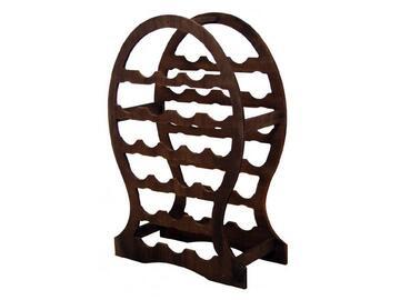 Cantinetta in legno 12 posti bosttiglia