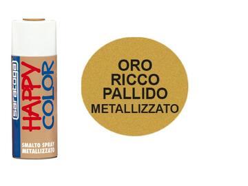 Happy Color 400 ml oro