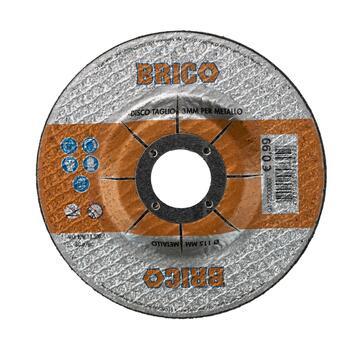 Disco Taglio 3mm in pietra