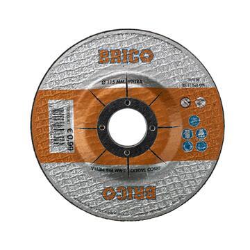 Disco Taglio 3mm in metallo