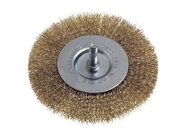 Spazzola Circolare 75 mm