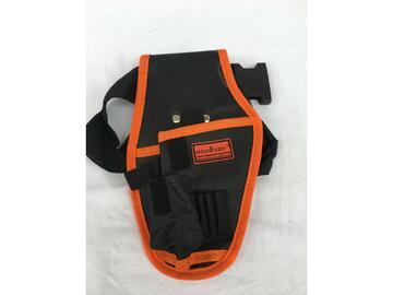 Porta utensili nero / arancio 523
