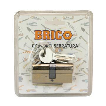 Cilindro serratura mm.60