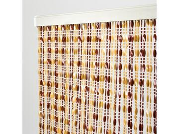 Tenda Fuori Porta Candi 120x240 marrone