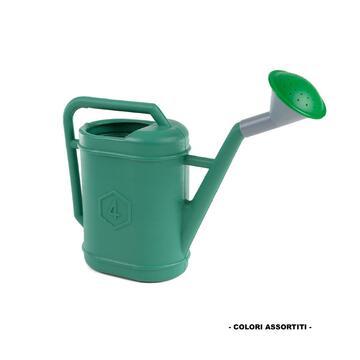 Innaffiatoio 4 Lt Verde/gialllo