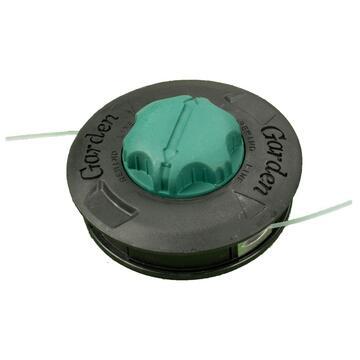 Testina per decespugliatore max 3mm