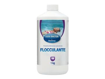 Flocculante liquido per piscine 1KG