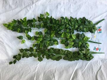 Cadente foglie 90 cm