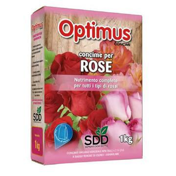 Concime granulare rose 1 Kg
