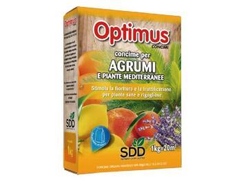Concime agrumi 1 Kg