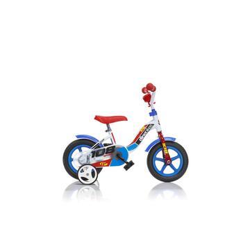 Bici Boy 3-6 anni 10''