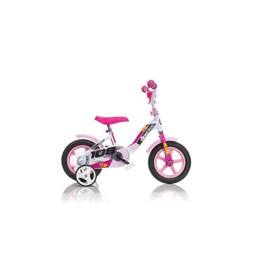Bici girl 3-6 anni 10''
