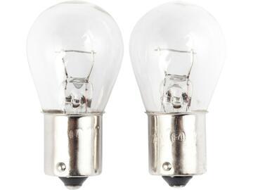 2 Lampadine lampeggiatori 12V 21W.
