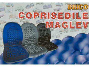 Coprisedile Maglev