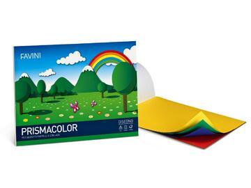 Album da disegno prismacolor 10 FG