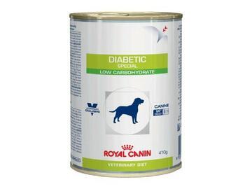 ROYAL DOG 410 GR DIABETIC