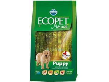 ECOPET NATURAL 2.5 KG PUPPY