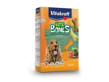 Biscotti Vita Bones 400 gr. Cibo per cani