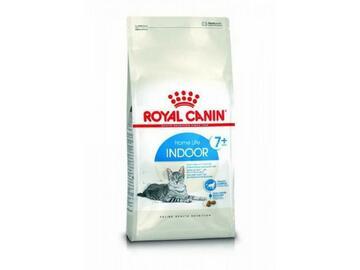ROYAL CAT 400 GR INDOOR +7