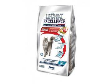 LeChat Exc.400 gr.Adult cibo per gatti