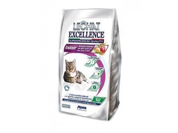 LeChat Exc.400 gr.Indoor cibo per gatti