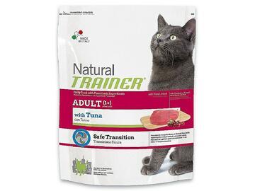NATURAL TRAINER CAT 300 GR TONNO