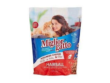 Miglior Gatto Hairball 800 gr Croccantini per gatto