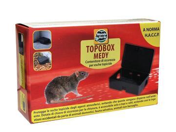 Topobox medy stazione 24 x 15