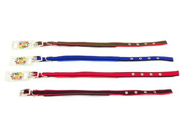 Collare Best circonferenza max 55cm H 2,5cm