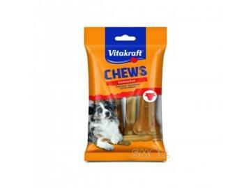 Chews ossi 7,8 cm 4 PZ
