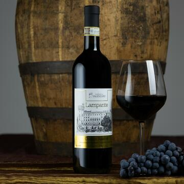 Vino Rosso Chianti Riserva Lampante DOCG 750 ml