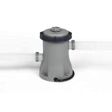 Pompa filtro piscina 1,249 LT/H