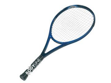 Racchetta da tennis, misura 3.