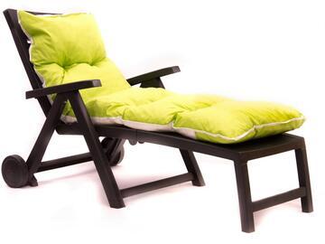 Cuscino imbottito per lettino, comodo e morbido, in...