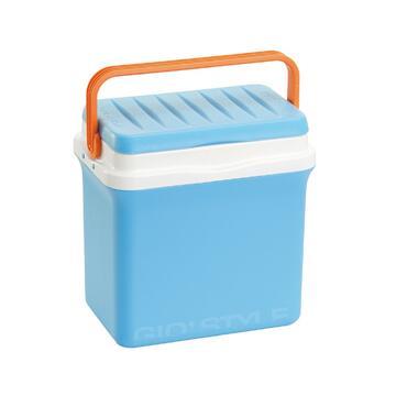 Frigo termico portatile fiesta da 25 litri, per conservare al fresco cibi e bevande