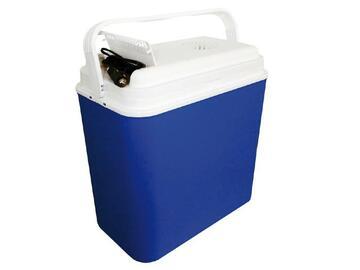 Frigo elettrico portatile da 25 litri, con attacco 12 Volts per auto