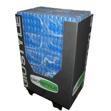 Set  2 mattonelle di ghiaccio sintetico da 400ML, per mantenere freschi cibi e bevande.