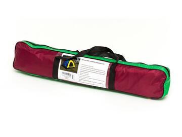 Tenda da campeggio 200 X 200 H 110 in colori assortiti